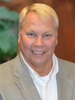 Jim Stilley, Director of Business Development, VEI Michigan