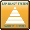 Bariatric surgeon, Dr. Keith McEwen, is a Lap-Band faculty member