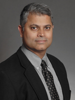 Sagi Mathew, MD, Assistant director