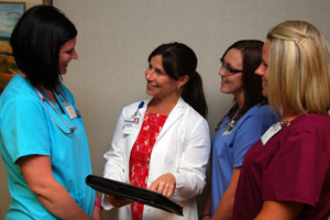 Medical Assistant Fellowship Program