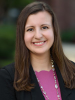 Nora Sharaya, PharmD, BCPS, Pharmacy faculty