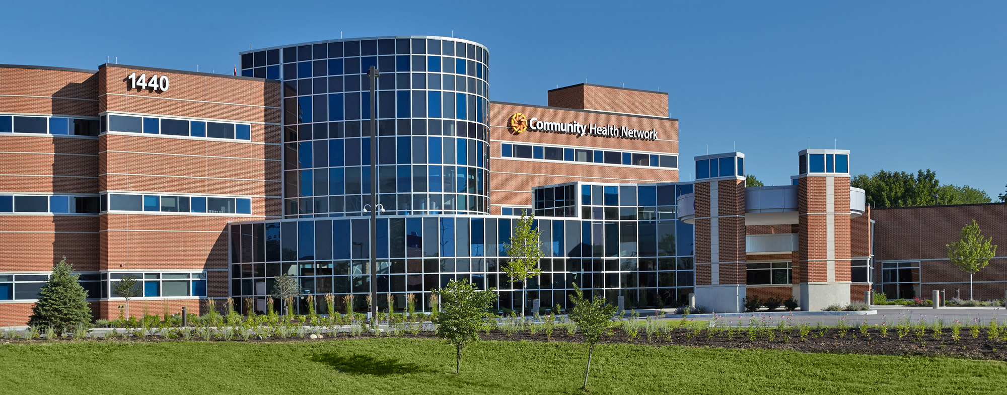 Community Cancer Center South Community Health Network