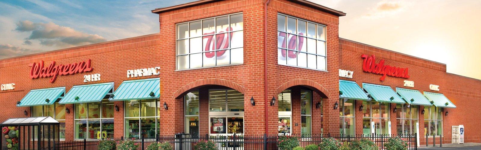 Community Clinic at Walgreens - Indianapolis 10th Street | Community
