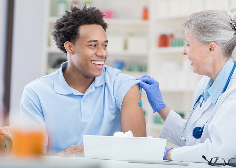 Do You Need a Vaccine? | Community Health Network