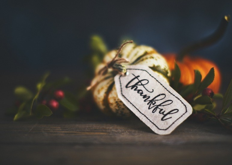 Mental Benefits of Giving Thanks