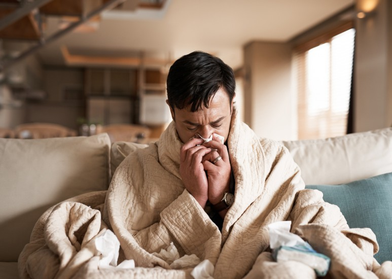Is it the Flu, COVID-19 or a Cold?   Community Health Network