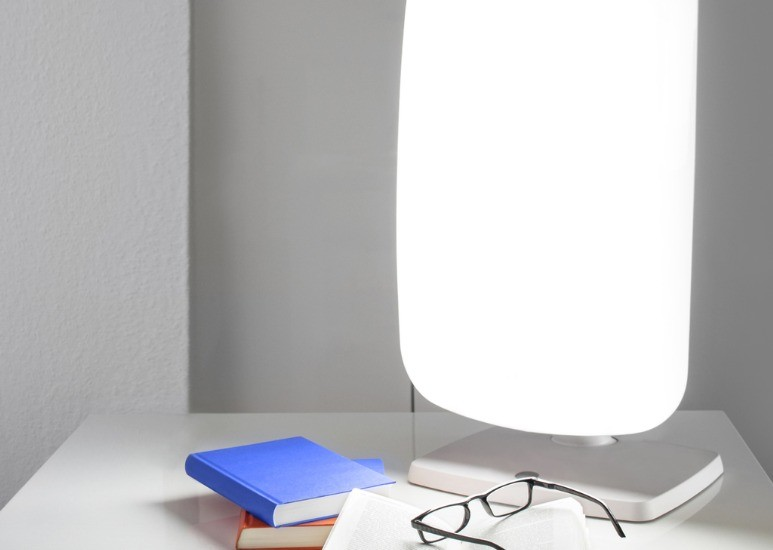 light box for seasonal affective disorder