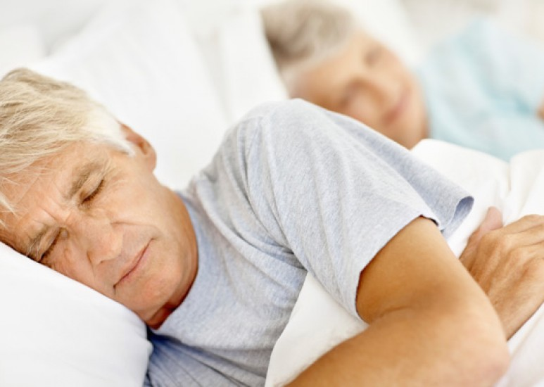 Living with sleep apnea