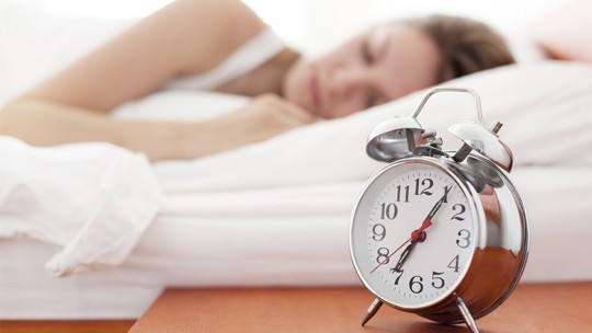 Getting enough sleep? Why it matters.