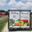 East Region - Rolling Harvest Food Truck