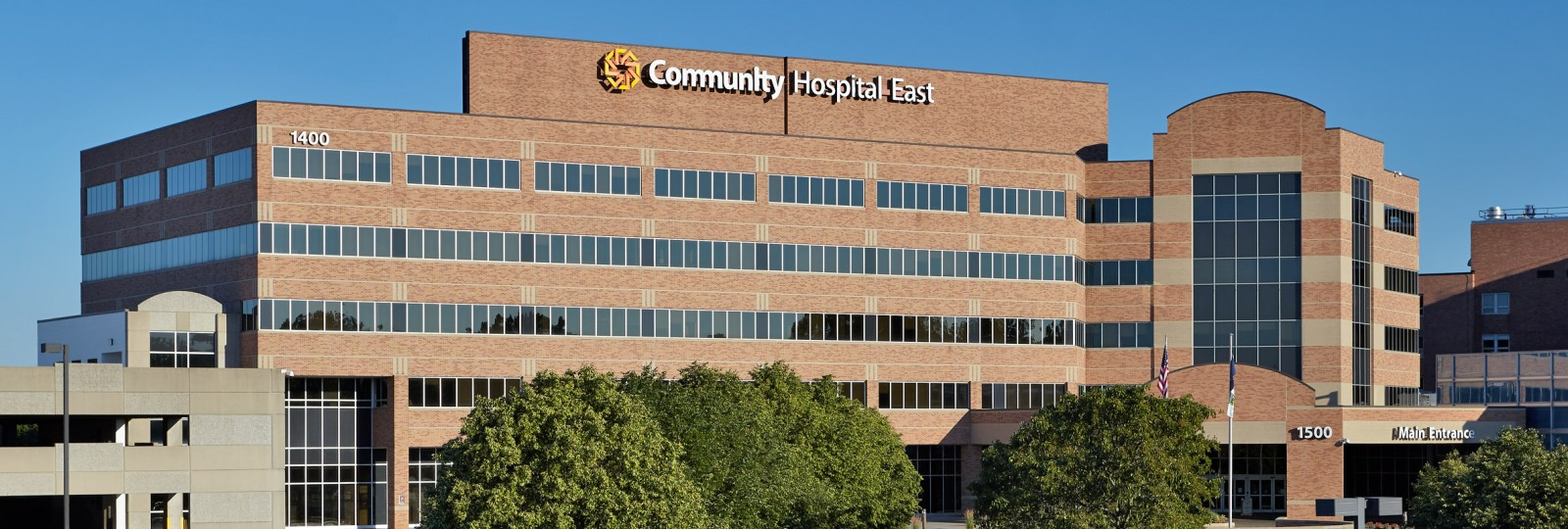 Community Hospital East Community Health Network
