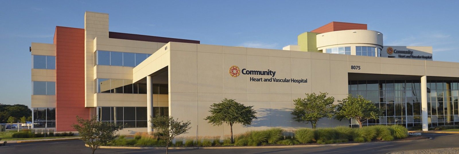 Community Heart and Vascular Hospital