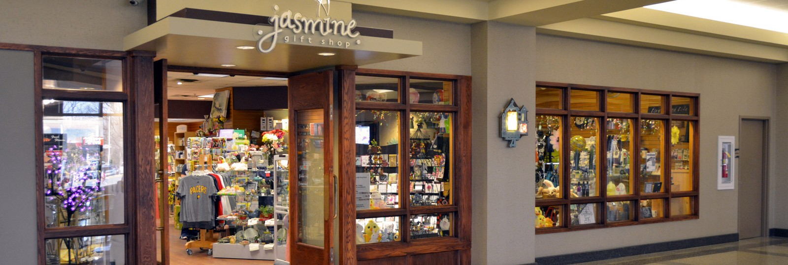 Jasmine Gift Shop East | Community Health Network