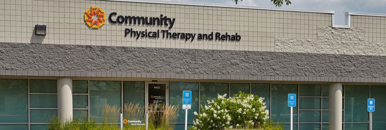Physical Therapy and Rehab - Hillsdale