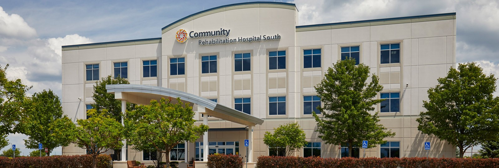 Community Rehabilitation Hospital South