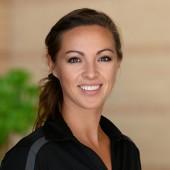 Katelynn Ash, MS, LAT, ATC