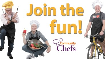 Community Chefs - Join the Fun!