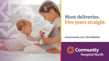 Community Hospital North   Community Health Network