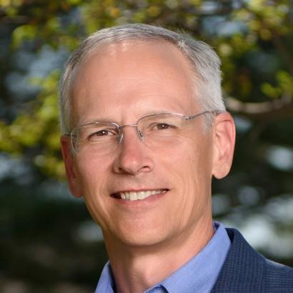 Ron Thieme, PhD | Community Health Network
