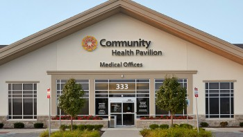 Community Health Pavilion County Line