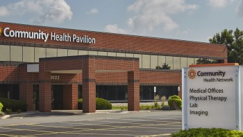 Community Health Pavilion East