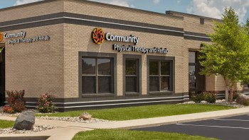 Physical Therapy & Rehab - Emerson Way