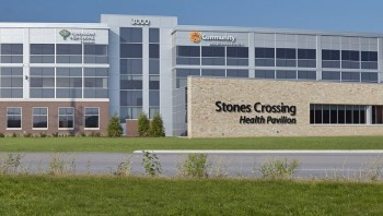 Stones Crossing Health Pavilion