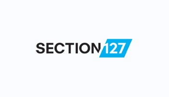 Section 127 logo slider tile