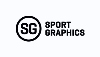 Sport Graphics logo slider tile